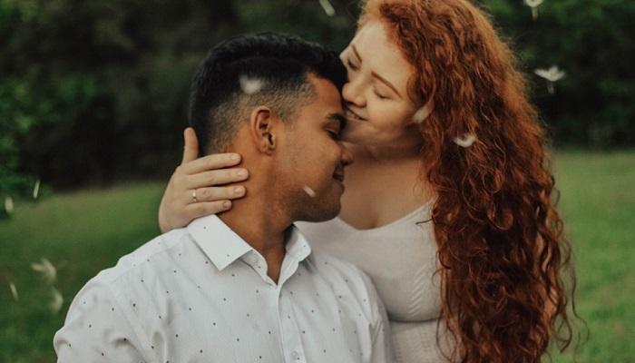 Encuentro de pareja
