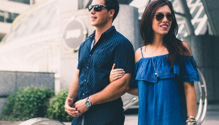 La felicidad de buscar pareja
