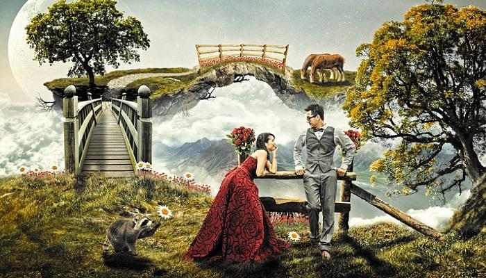 Romance de pareja