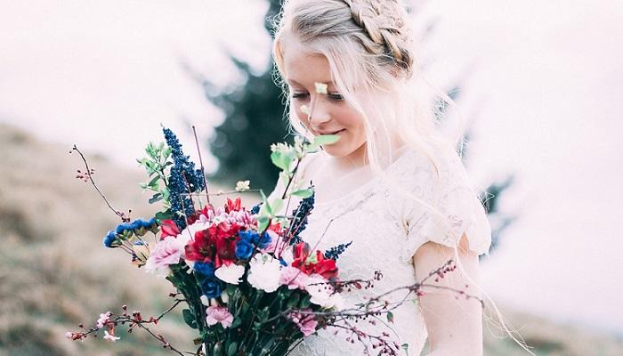 Elige el vestido de novia
