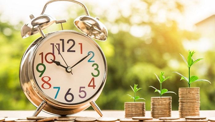 Plan de ahorro financiero