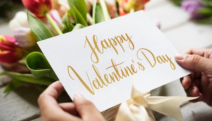 Frases felices para San Valentín