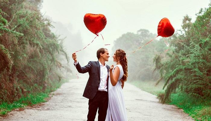 Tiempo libre en pareja