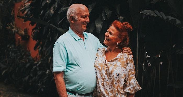 Vida y amor a los 60
