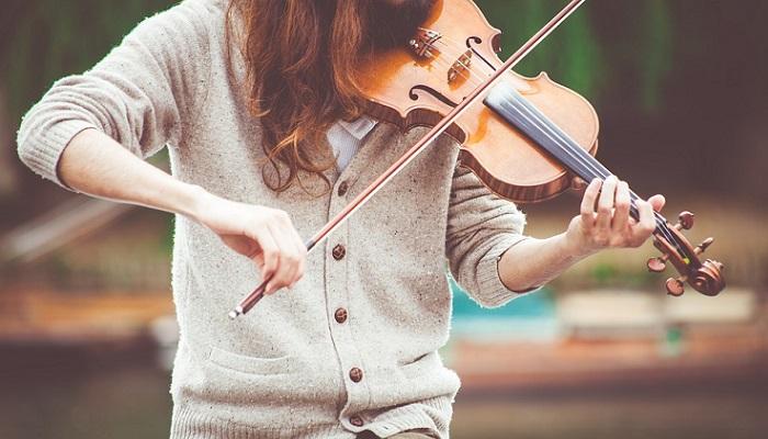 Recital de música y poesía