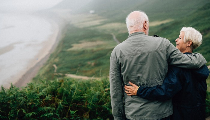 Planes de pareja a los 60