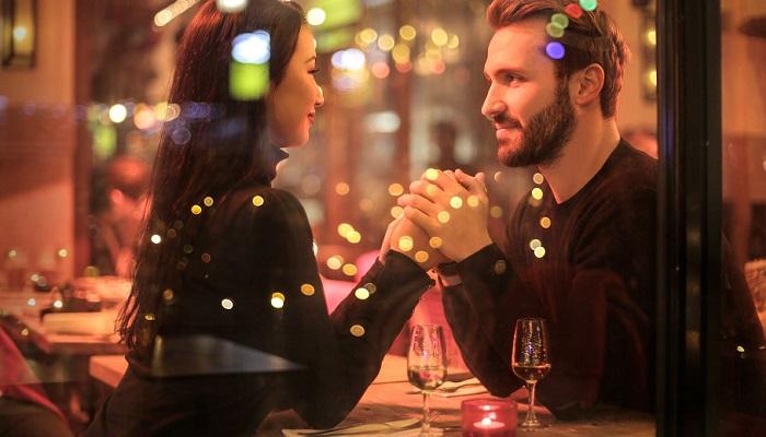 Momentos felices del noviazgo