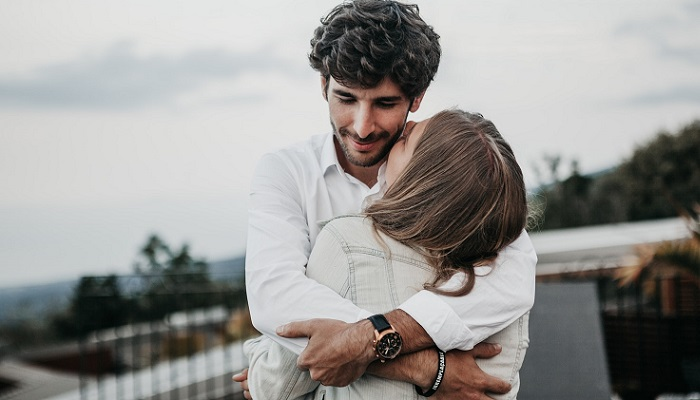 Síntomas de felicidad en la relación