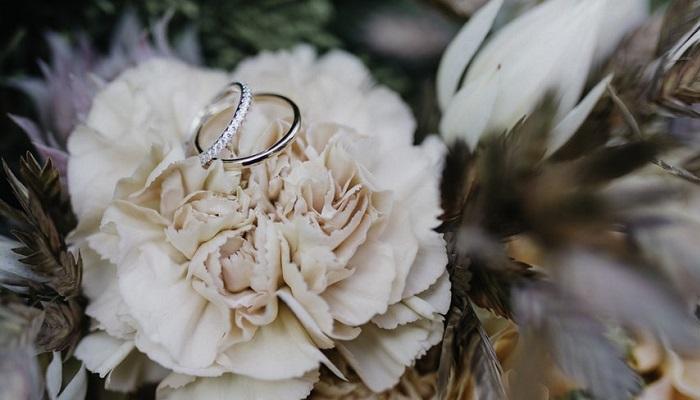 Organizar una boda íntima