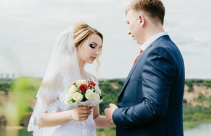 Frases bonitas de amor para el día de la boda
