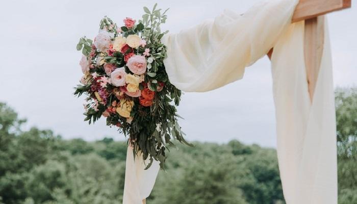 Organización de una boda íntima
