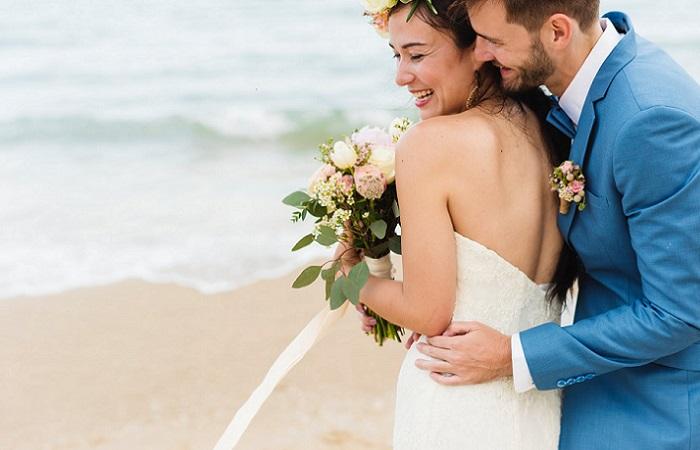 Mensajes de amor para la boda