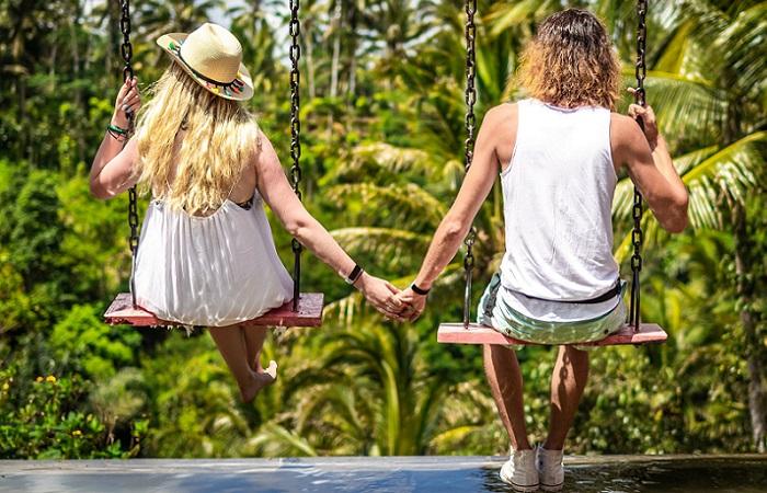 Imprevistos durante un viaje en pareja