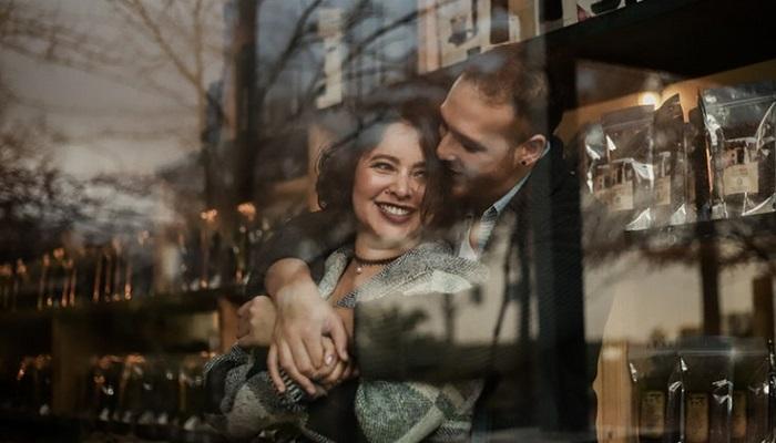 Romper la rutina en pareja