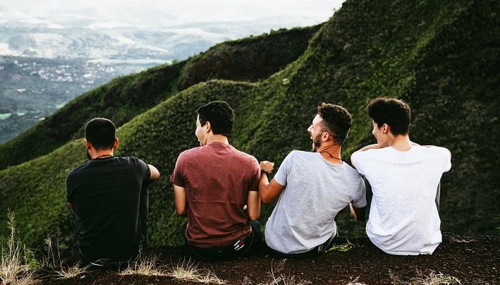 Excusas que te distancian del deseo de hacer amigos