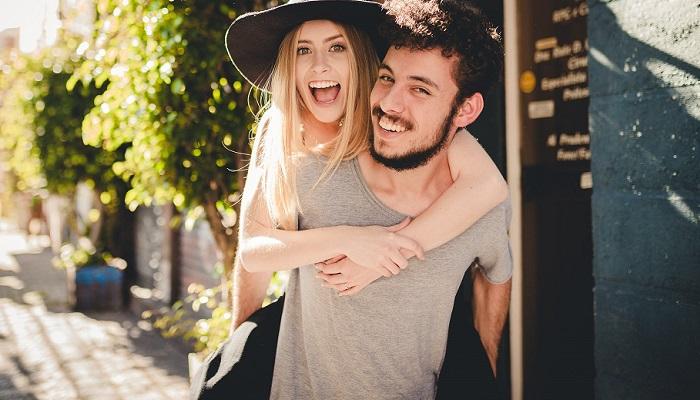 Aficiones compartidas en pareja