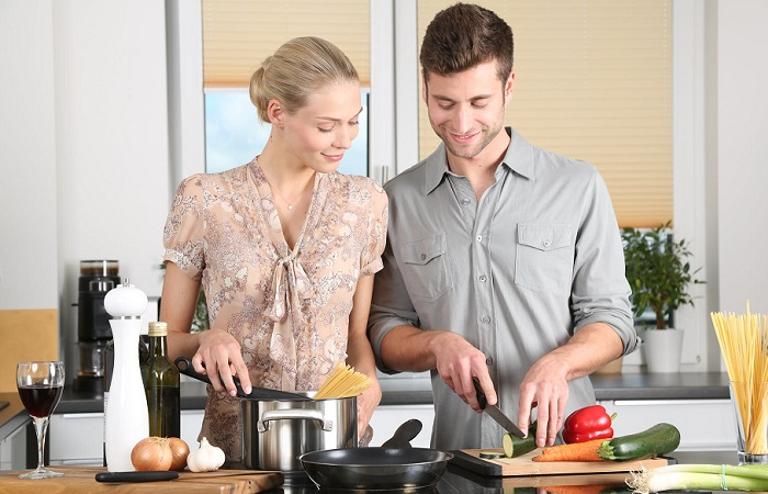 Cursos de ocio para parejas