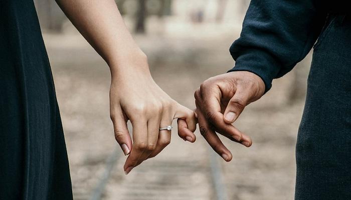 Viajes en una relación a distancia