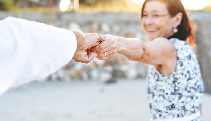 Diálogo en la relación de pareja