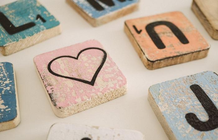Frases de amor romántico