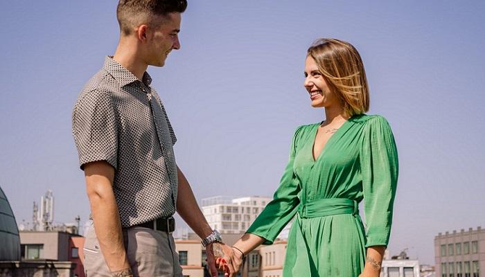 Citas románticas para parejas