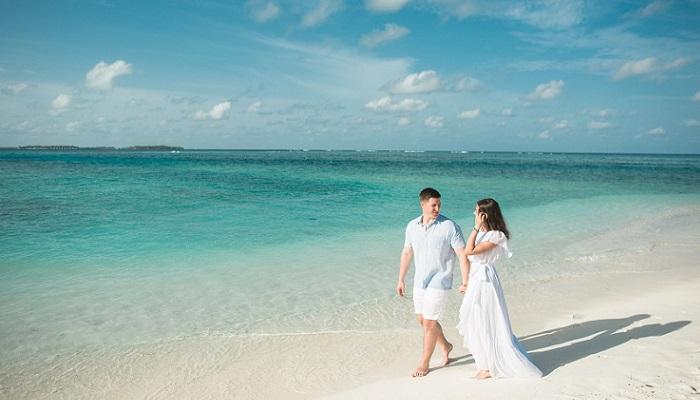 Turismo en pareja