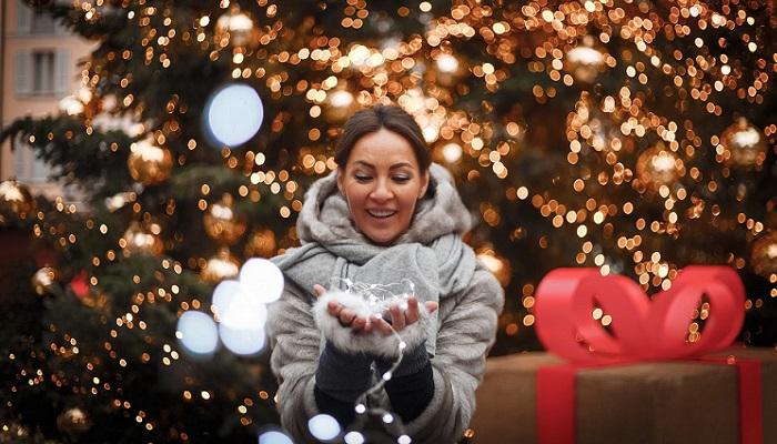 Conocer gente nueva en Navidad