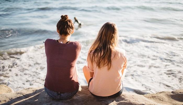 Cómo recuperar la confianza en un amigo