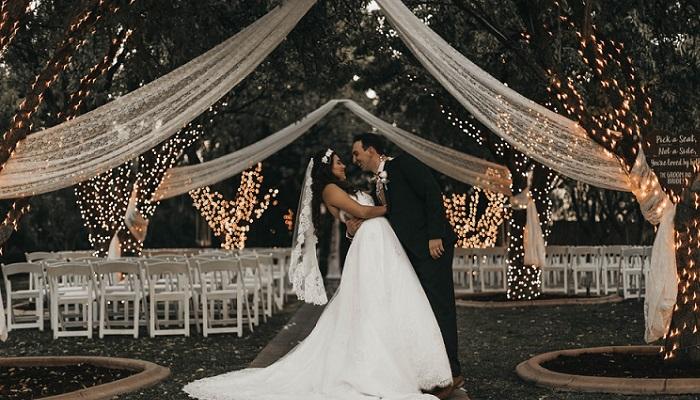 Consejos para decorar la boda