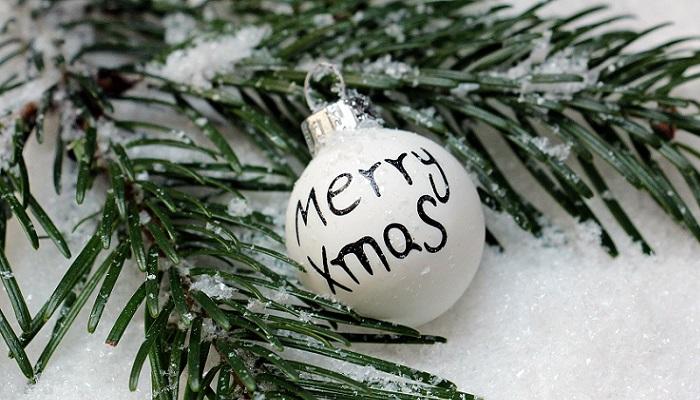 Eventos de Navidad