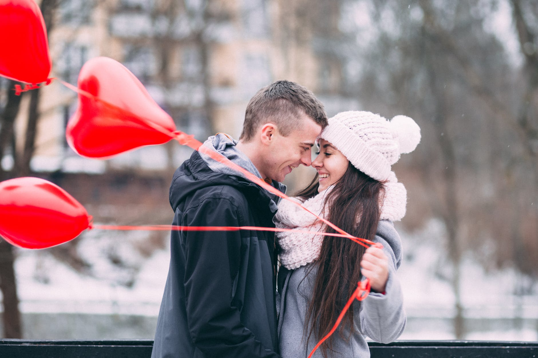 Consejos para buscar el amor en 2020