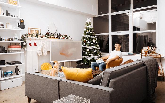 Navidad lejos de casa: 5 consejos para aliviar la nostalgia