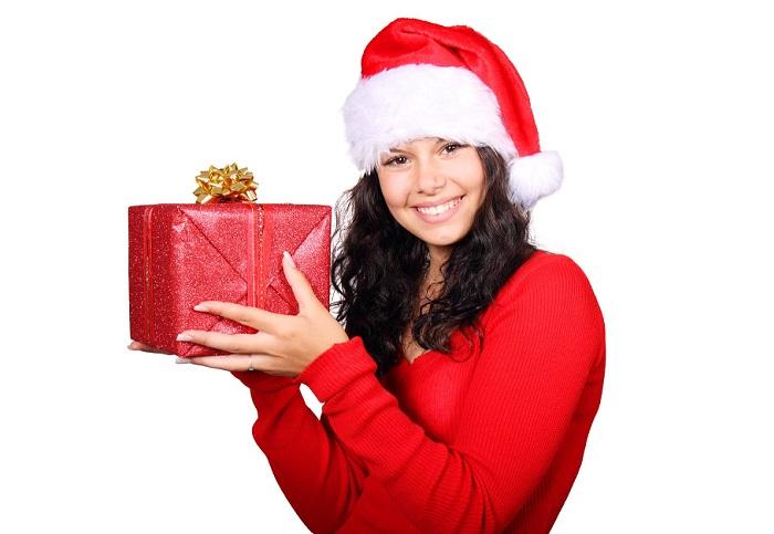 No hagas de los regalos una prioridad