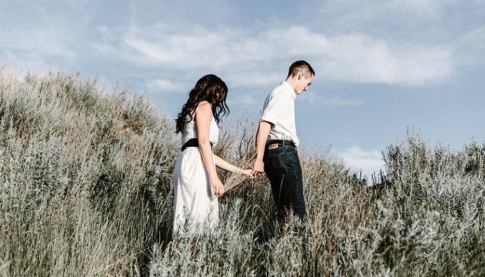 Espacios de conversación en el noviazgo