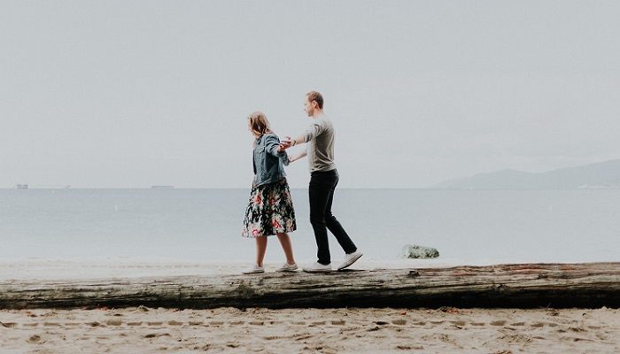 ¿Cuál es el efecto del perfeccionismo en la relación de pareja?