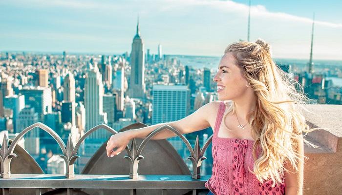 Ideas para conocer gente nueva durante un viaje en solitario