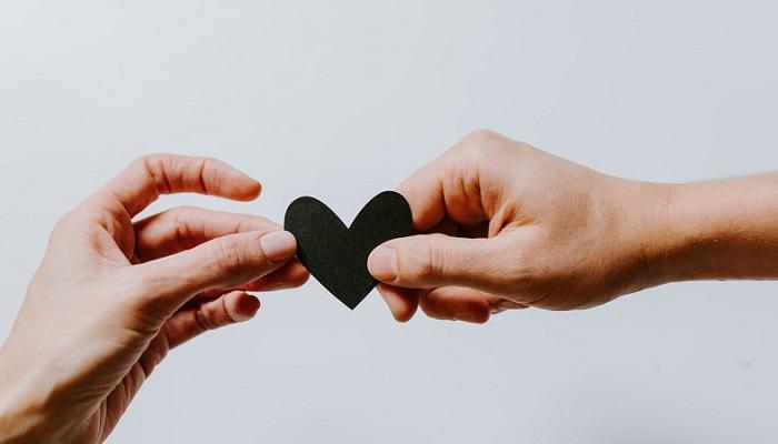 Frases de San Valentín