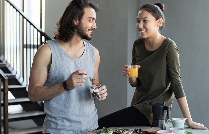 Cómo hablar sobre tus sentimientos con tu pareja