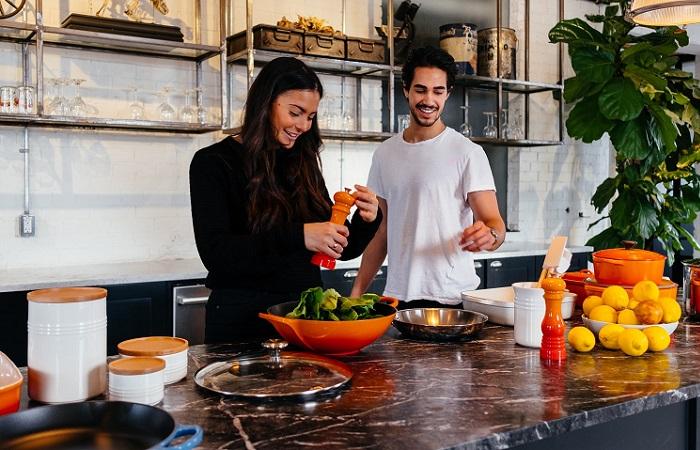 Cómo mejorar el diálogo durante la convivencia en pareja