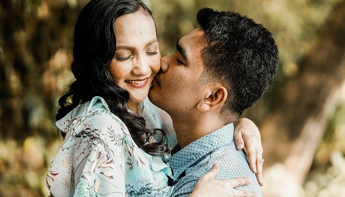 Comprende las circunstancias de tu pareja