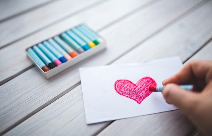 Objetivo de una carta de amor para pedir perdón