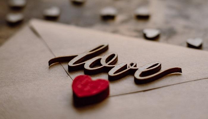 Carta de amor para pedir perdón