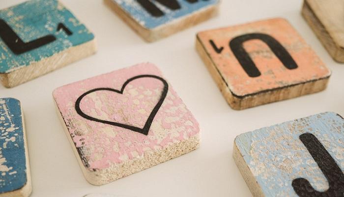 Cartas de amor para pedir perdón