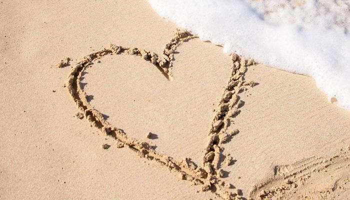 Siete frases de amor imposible