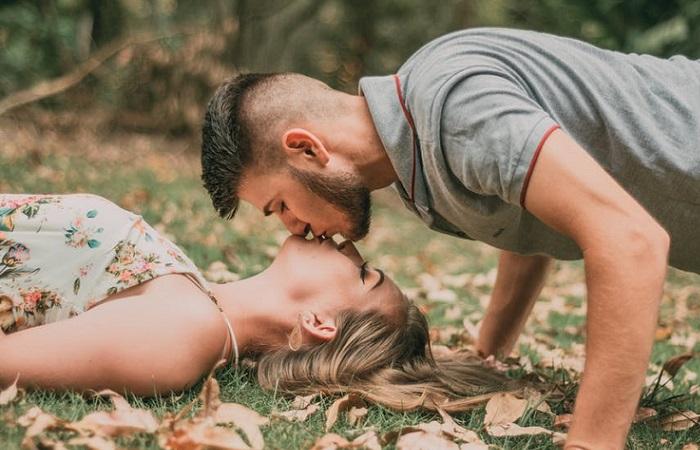 Frases y mensajes de amor verdadero