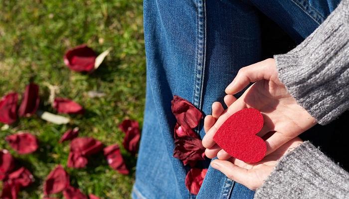 Mensajes de amor imposible