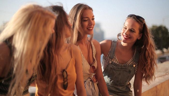 Aprende lecciones de amistad a partir de tu experiencia