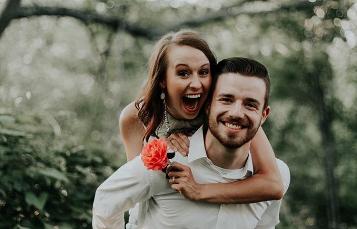 Ideas para redescubrir a tu pareja
