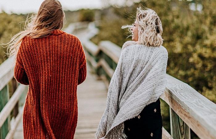 6 beneficios de la amistad después de los 50