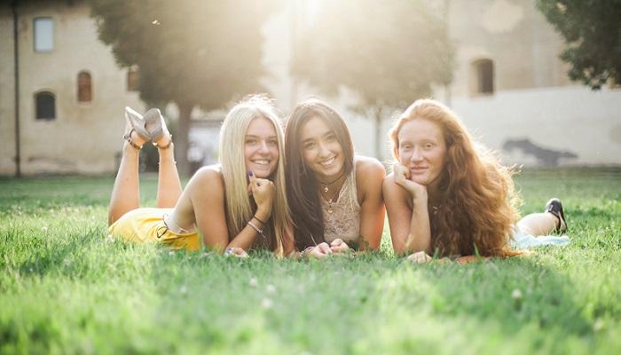 Evita hacer comparaciones entre tus amigos
